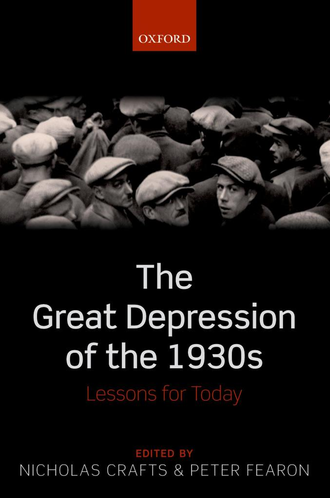 The Great Depression of the 1930s.pdf