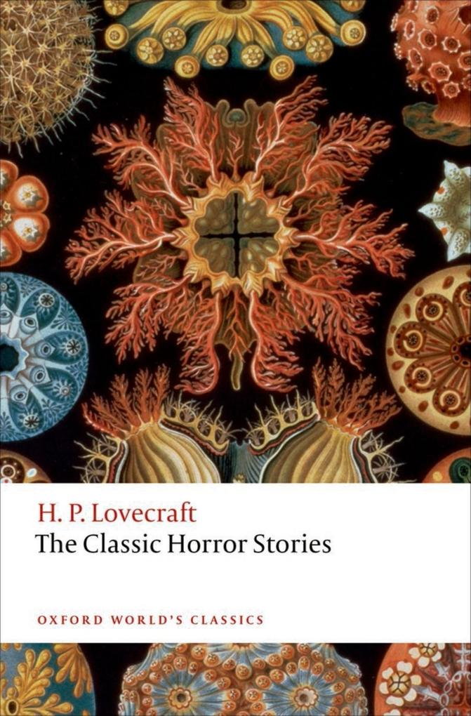 The Classic Horror Stories.pdf