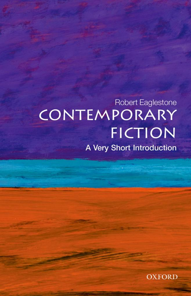 Contemporary Fiction: A Very Short Introduction.pdf
