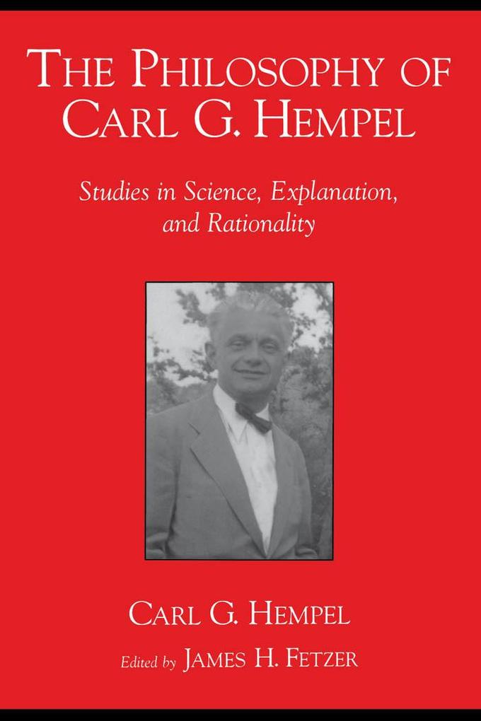 The Philosophy of Carl G. Hempel.pdf