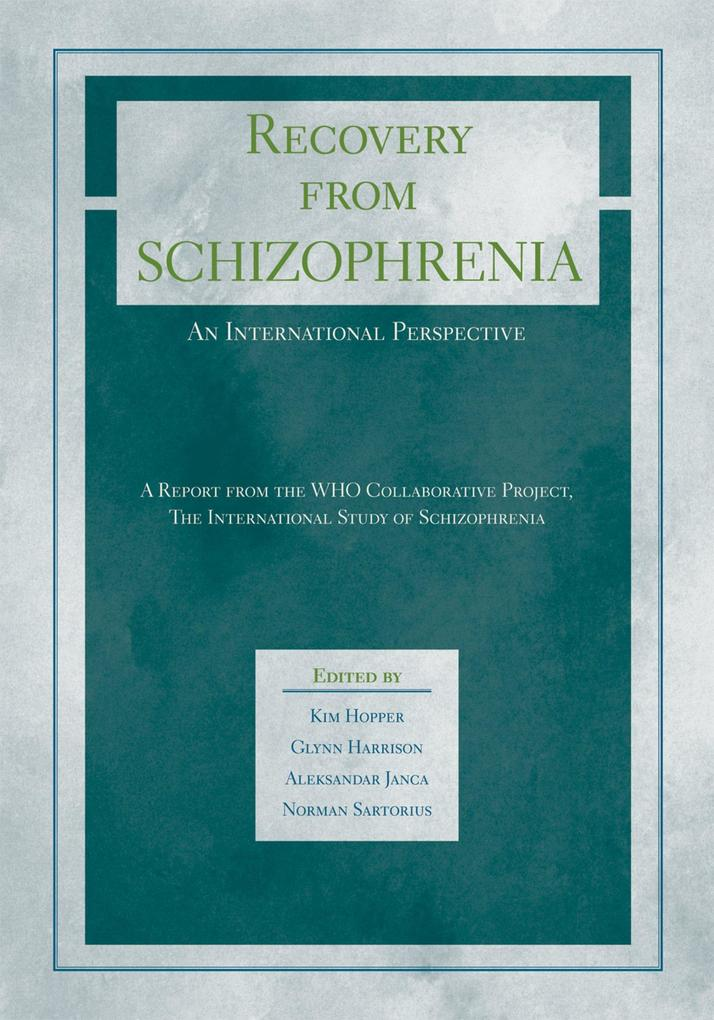 Recovery from Schizophrenia: An International Perspective.pdf