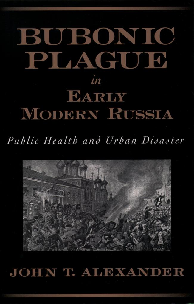 Bubonic Plague in Early Modern Russia.pdf