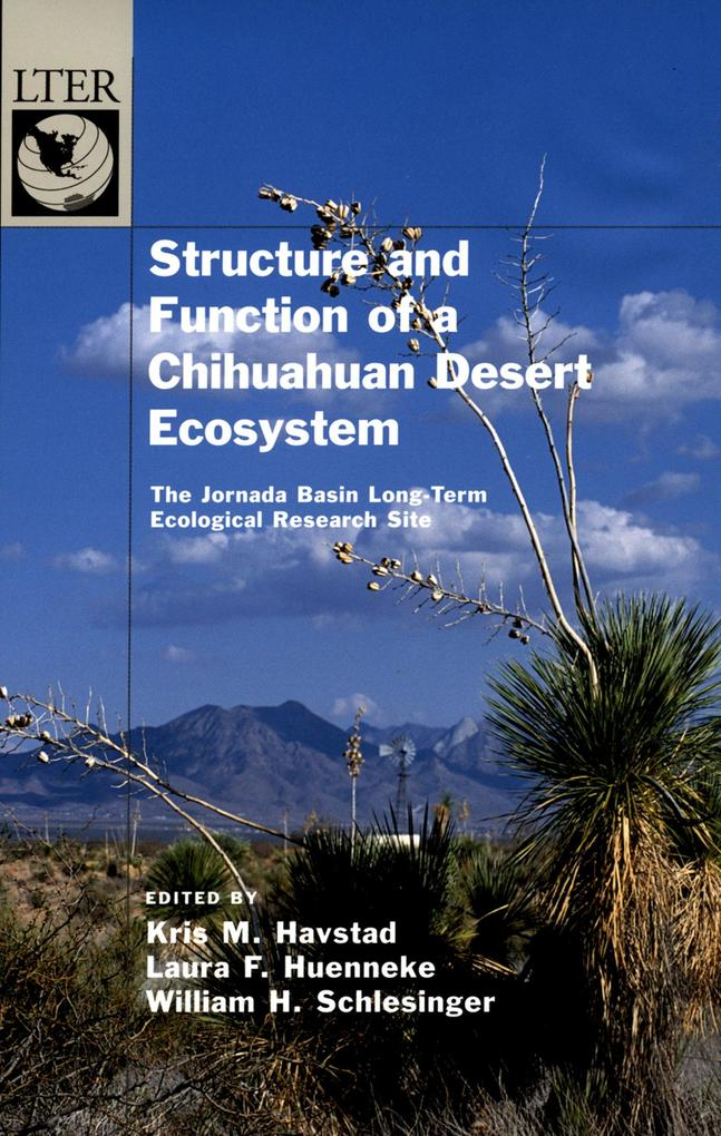 Structure and Function of a Chihuahuan Desert Ecosystem.pdf