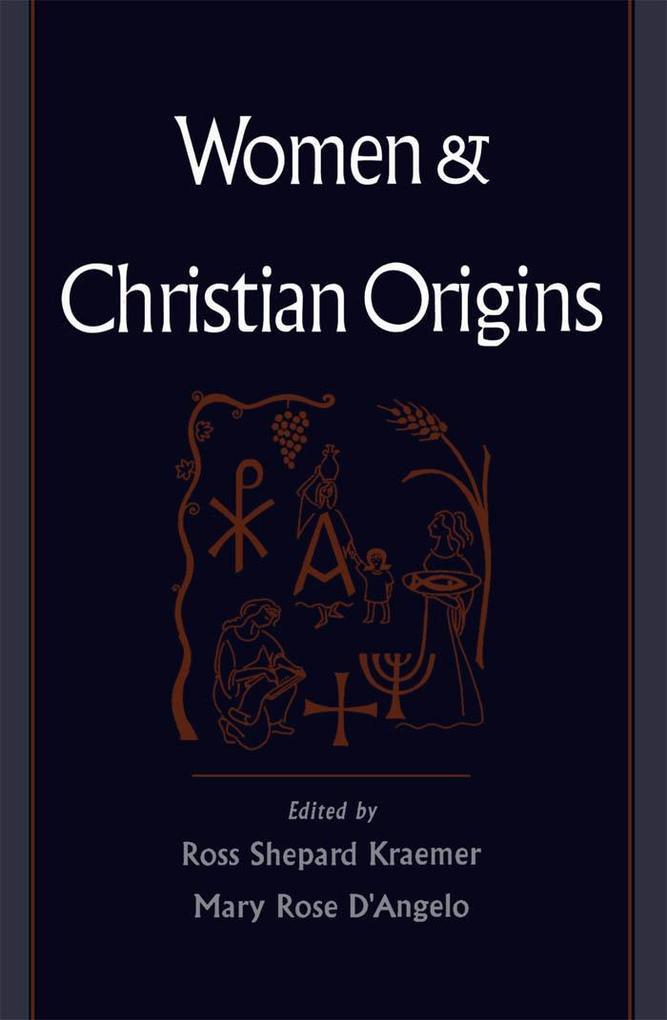 Women and Christian Origins.pdf