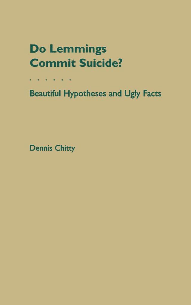 Do Lemmings Commit Suicide?.pdf