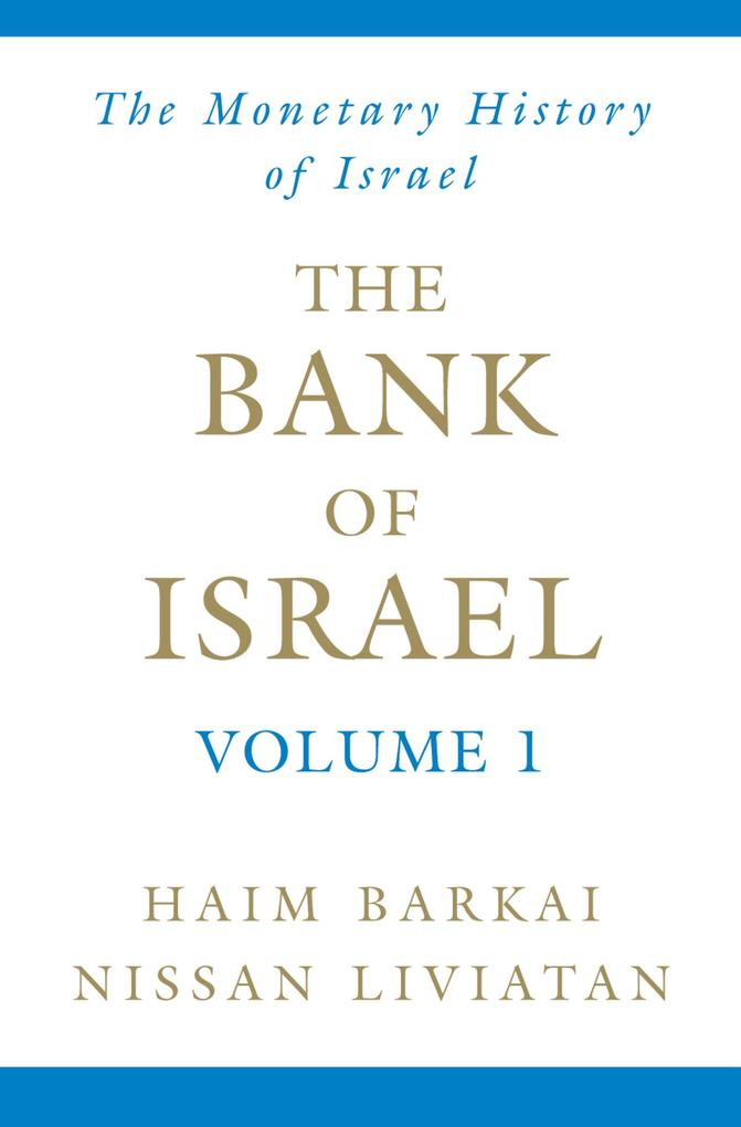 The Bank of Israel.pdf