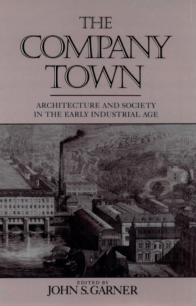 The Company Town.pdf