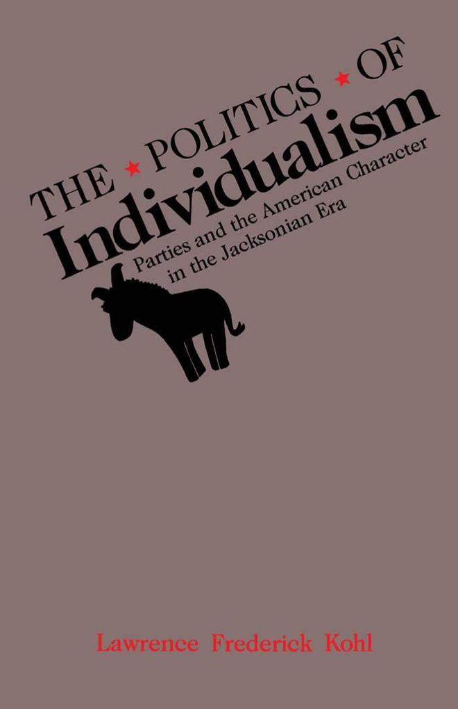 The Politics of Individualism.pdf