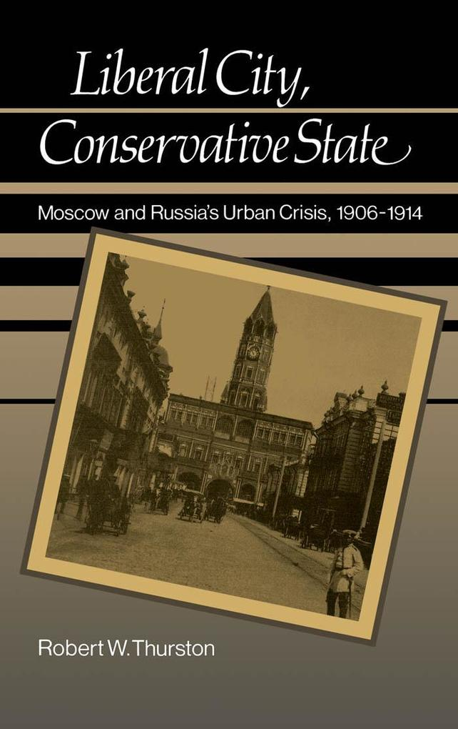 Liberal City, Conservative State.pdf