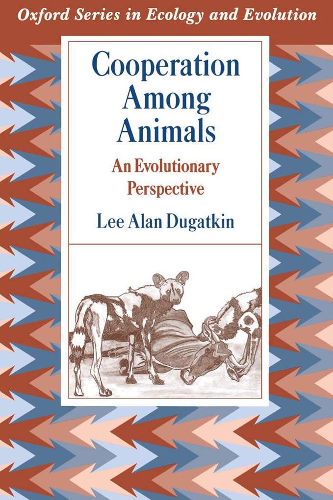 Cooperation among Animals.pdf