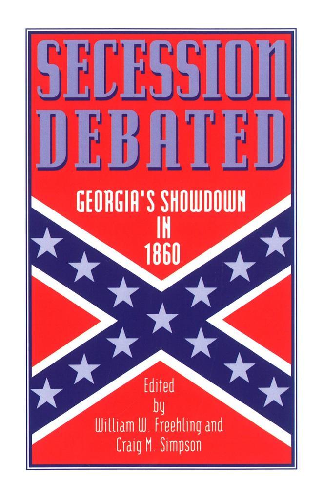 Secession Debated.pdf