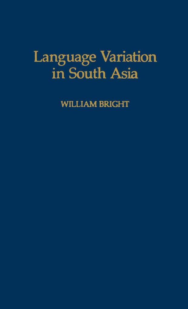 Language Variation in South Asia.pdf