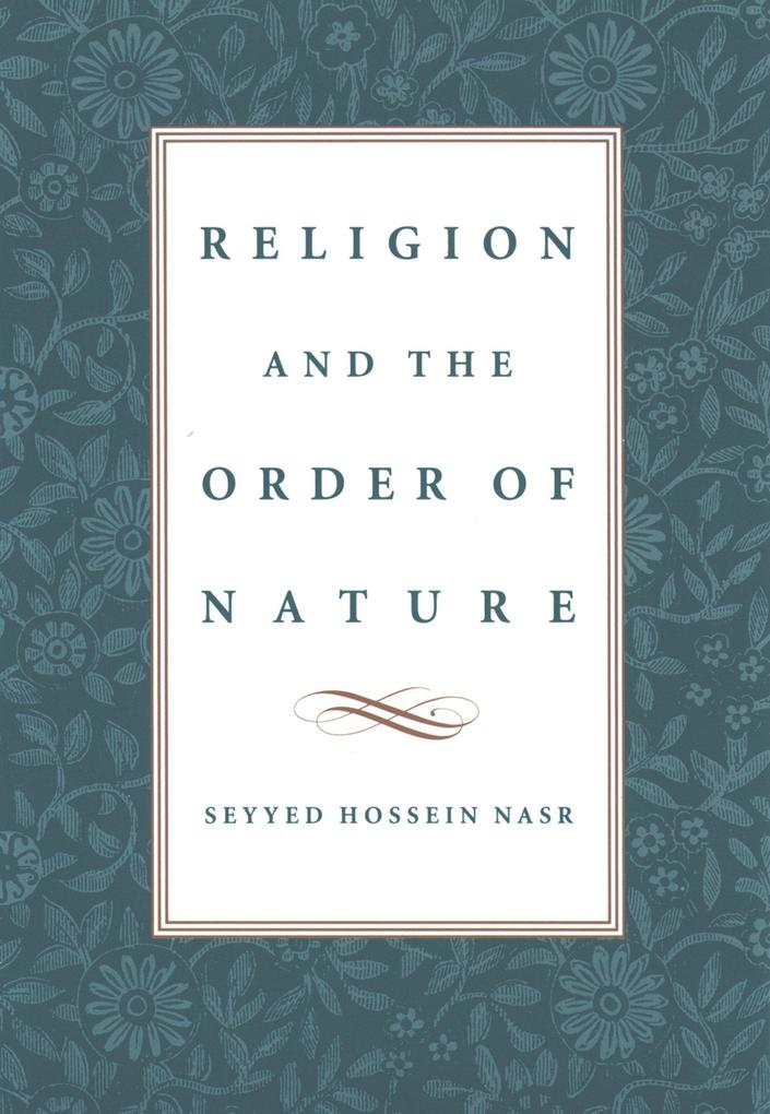 Religion and the Order of Nature.pdf
