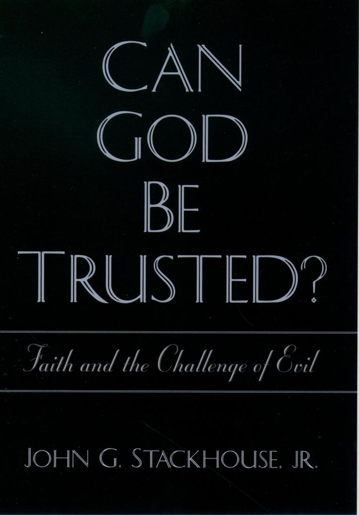 Can God Be Trusted?.pdf