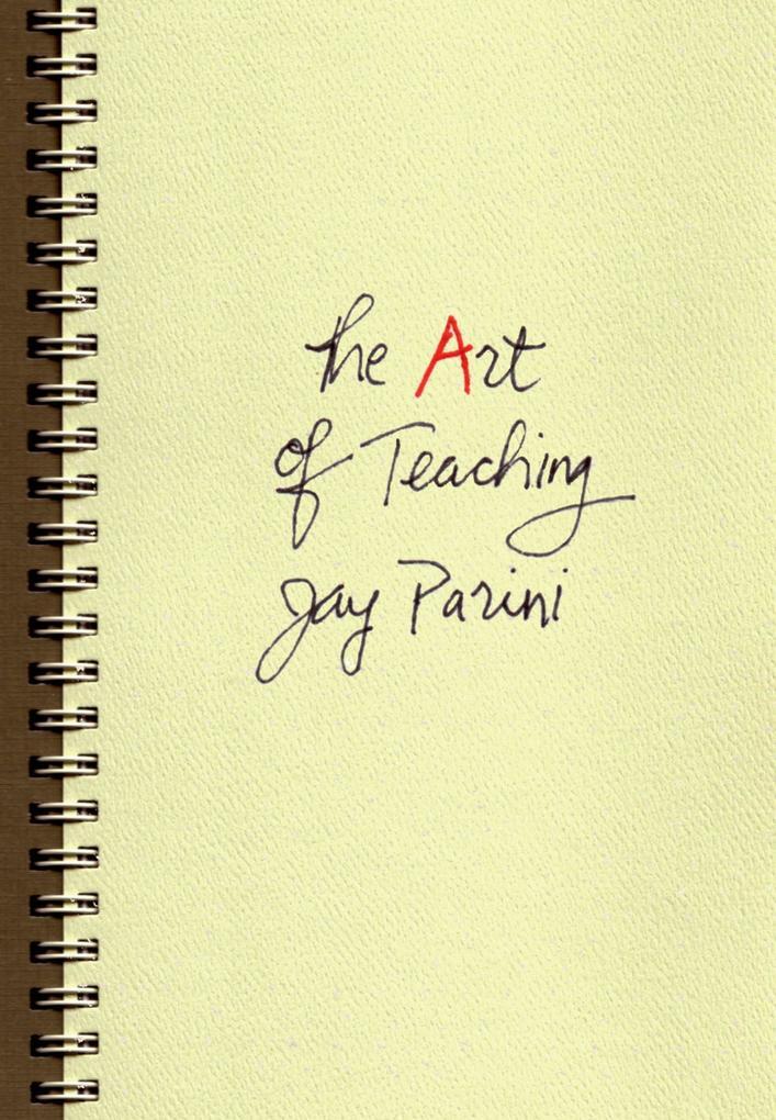 The Art of Teaching.pdf