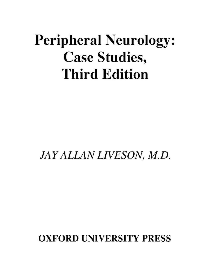 Peripheral Neurology.pdf