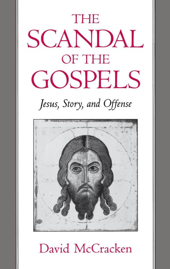 The Scandal of the Gospels.pdf
