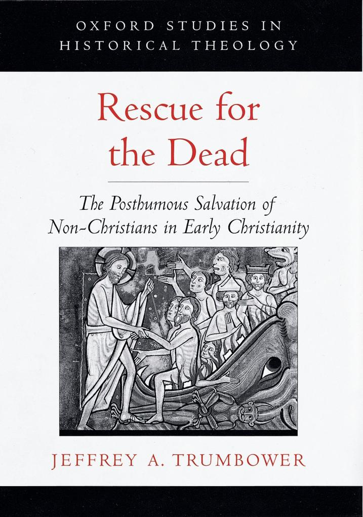 Rescue for the Dead.pdf