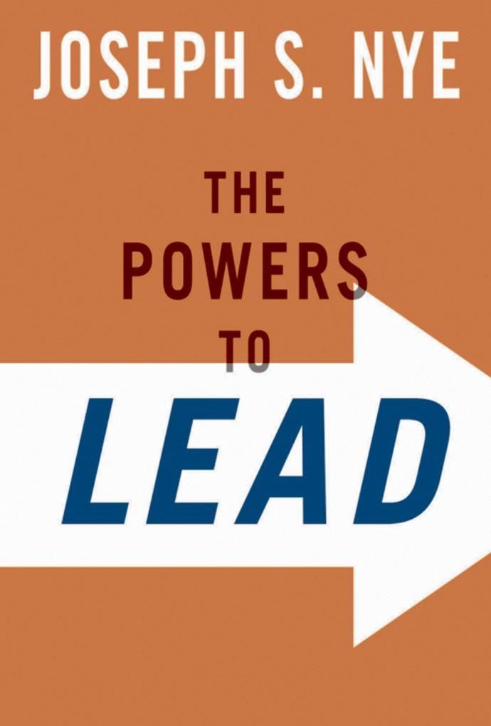 The Powers to Lead.pdf