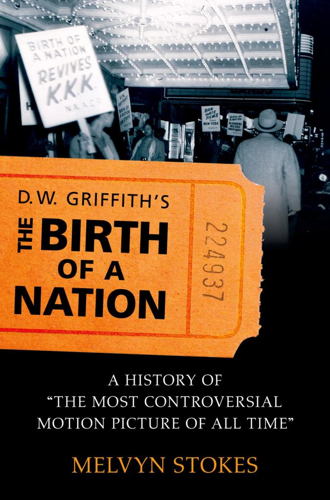 D.W. Griffiths the Birth of a Nation.pdf