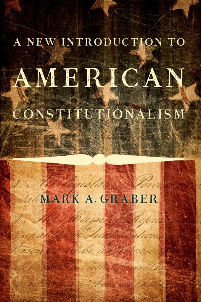 A New Introduction to American Constitutionalism.pdf