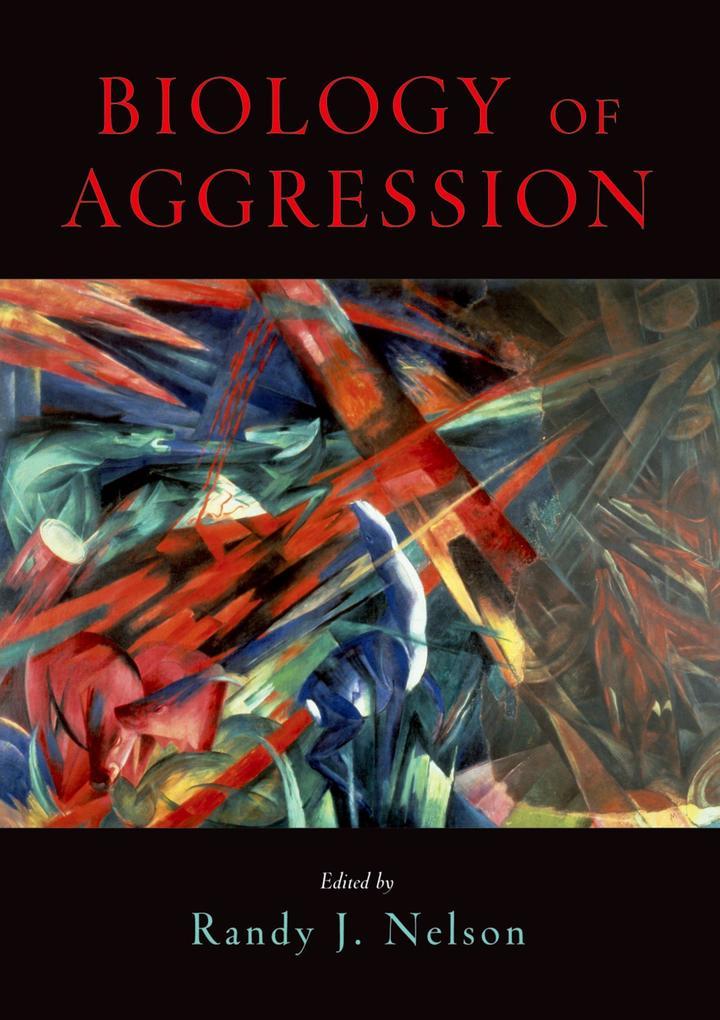Biology of Aggression.pdf