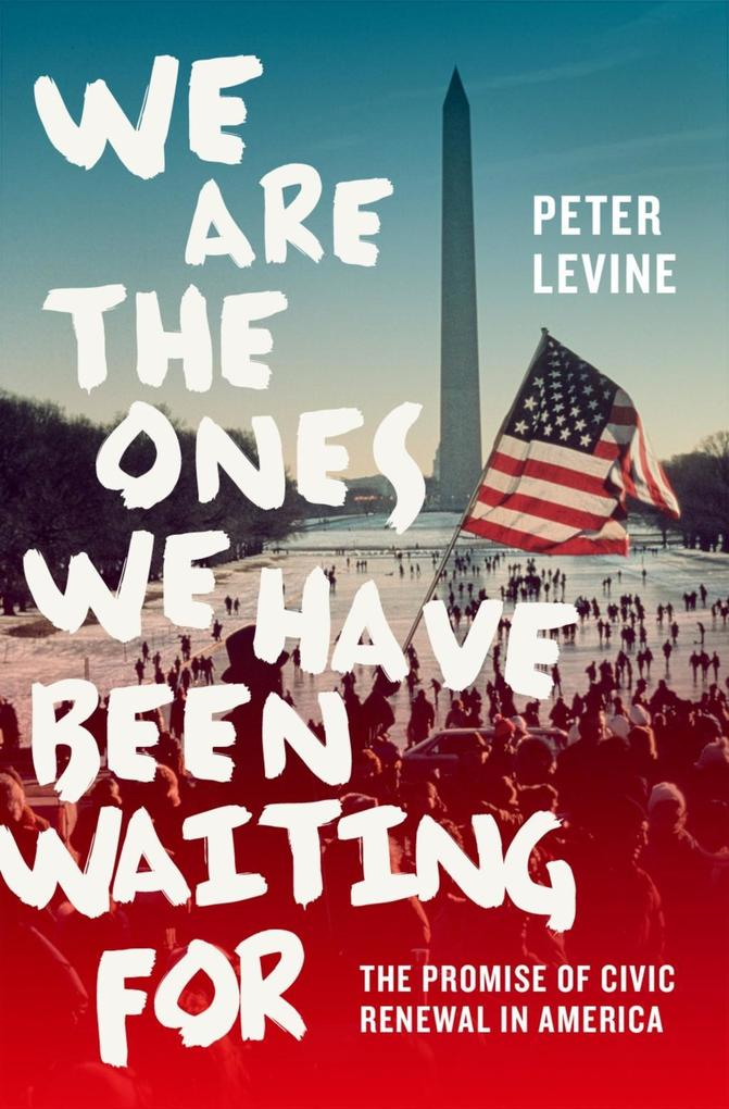 We Are the Ones We Have Been Waiting For.pdf