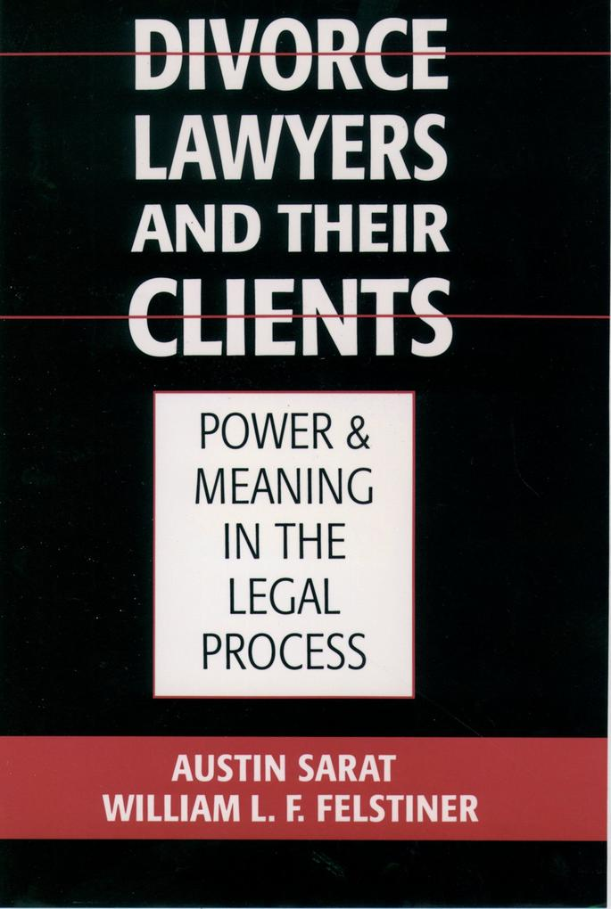 Divorce Lawyers and Their Clients.pdf