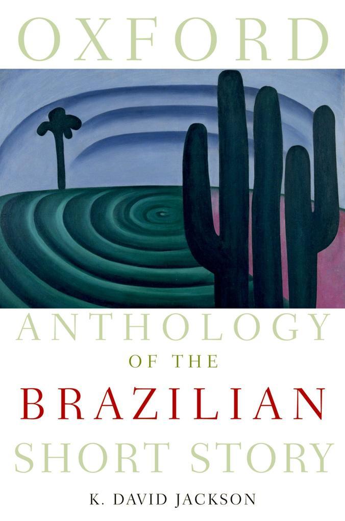 Oxford Anthology of the Brazilian Short Story.pdf