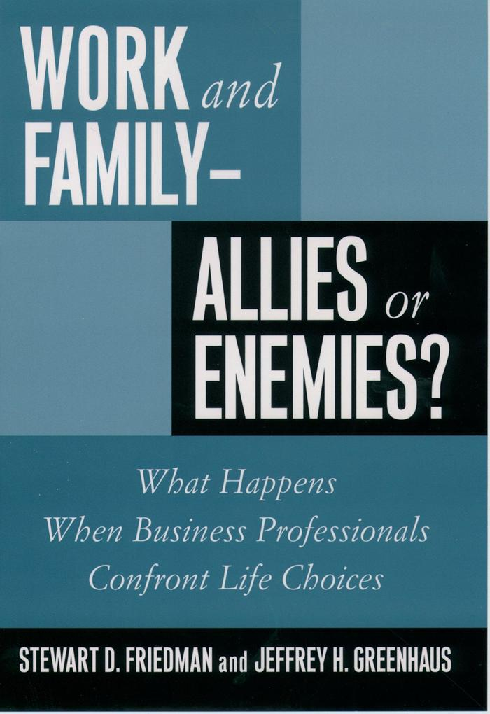 Work and Family--Allies or Enemies?.pdf