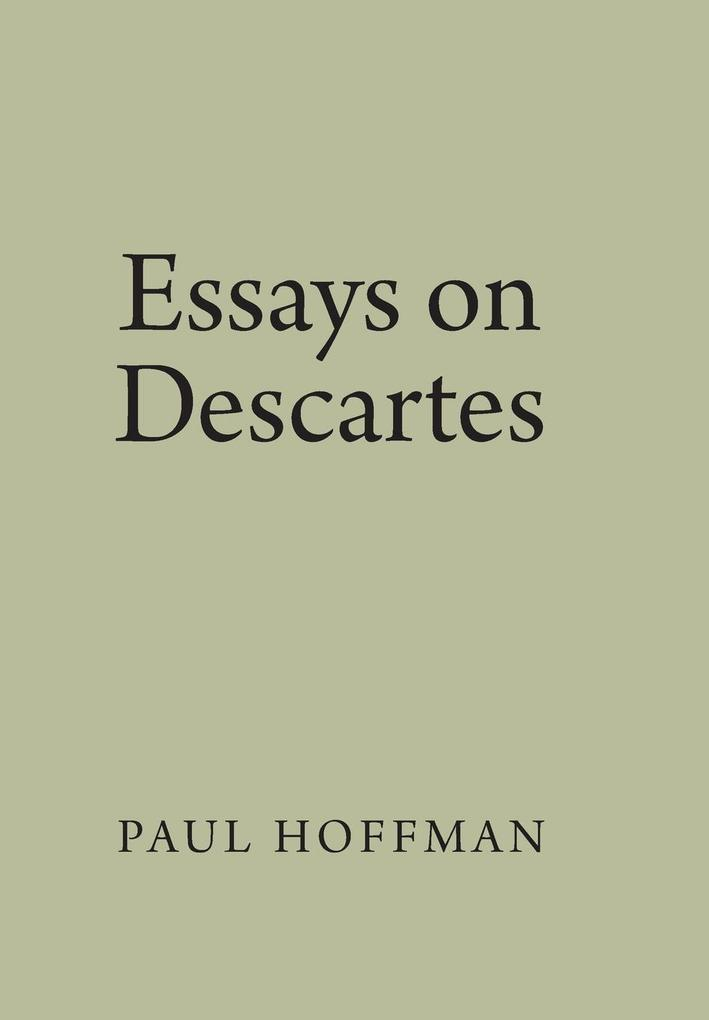 Essays on Descartes.pdf
