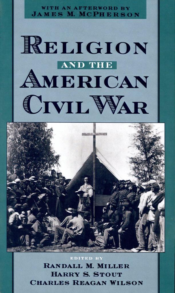 Religion and the American Civil War.pdf