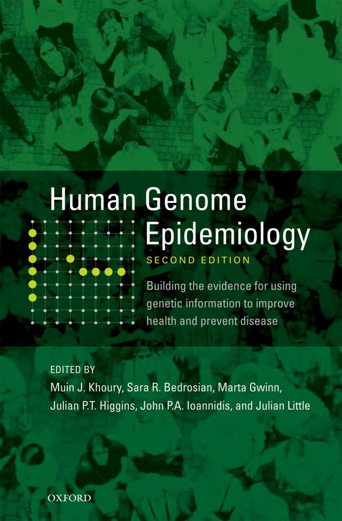 Human Genome Epidemiology, 2nd Edition.pdf