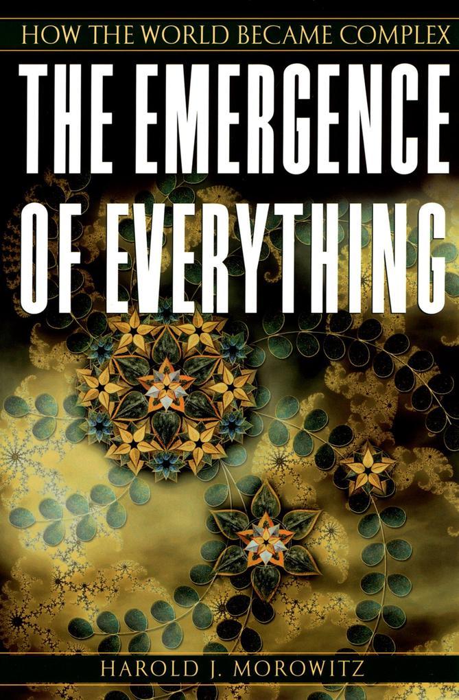 The Emergence of Everything.pdf