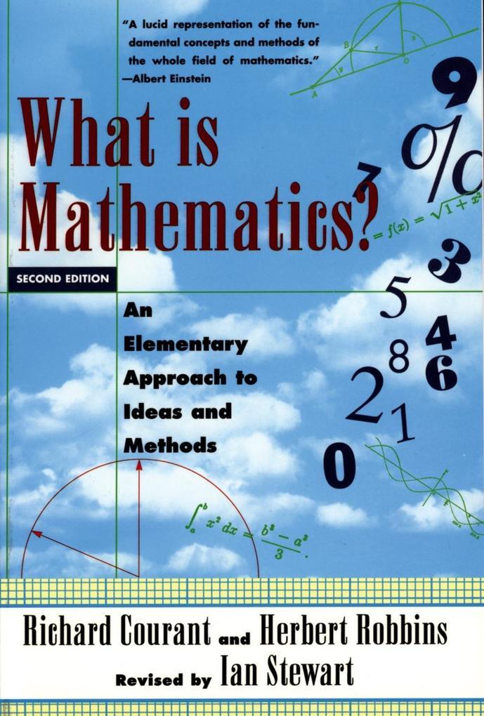 What Is Mathematics?.pdf