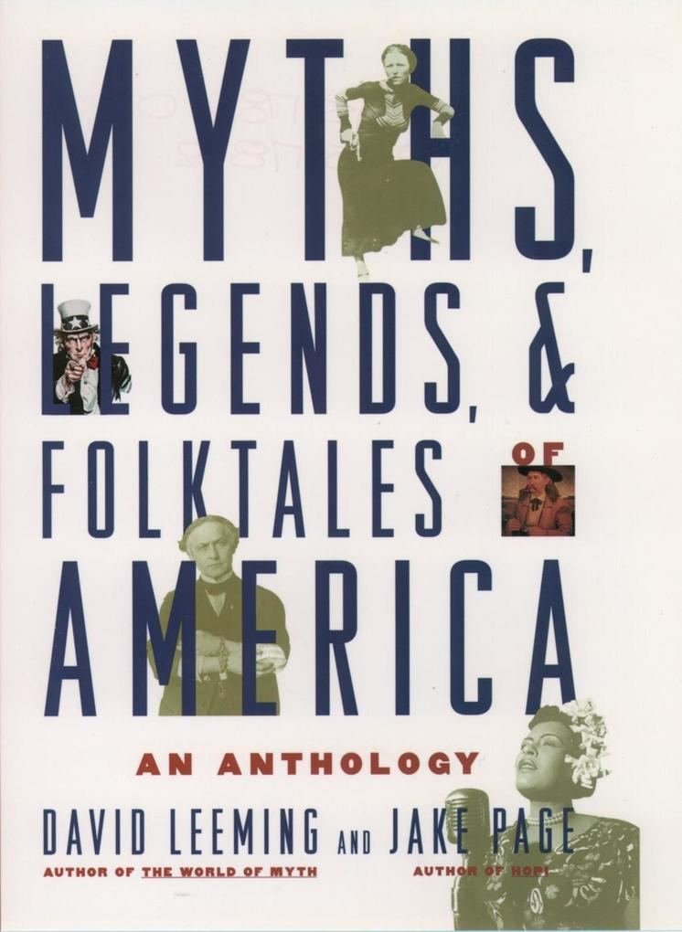 Myths, Legends, and Folktales of America.pdf
