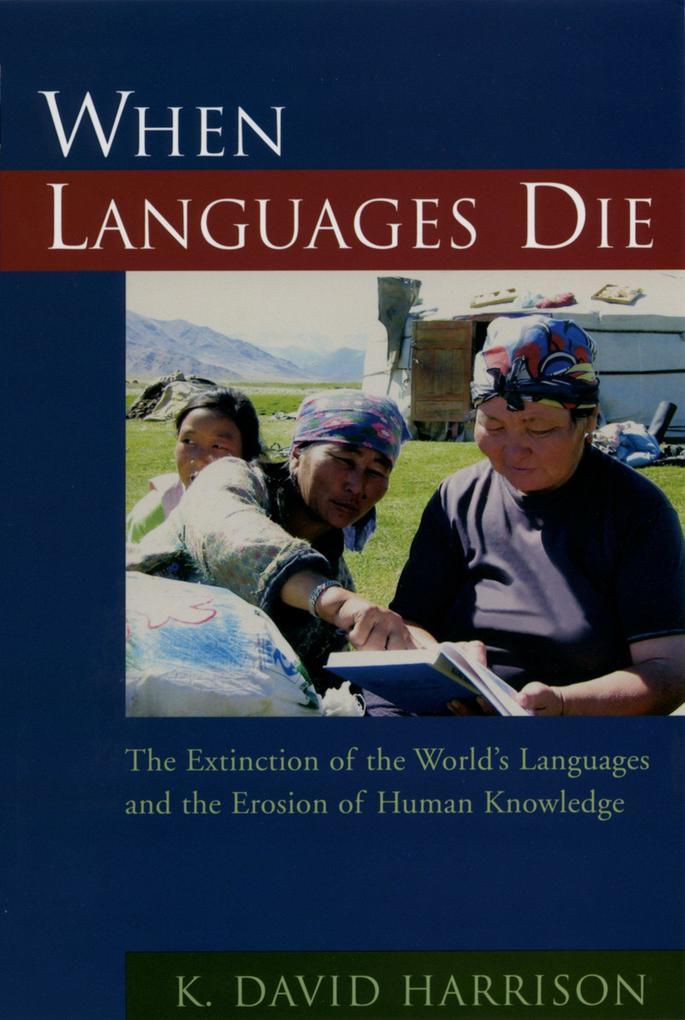 When Languages Die.pdf