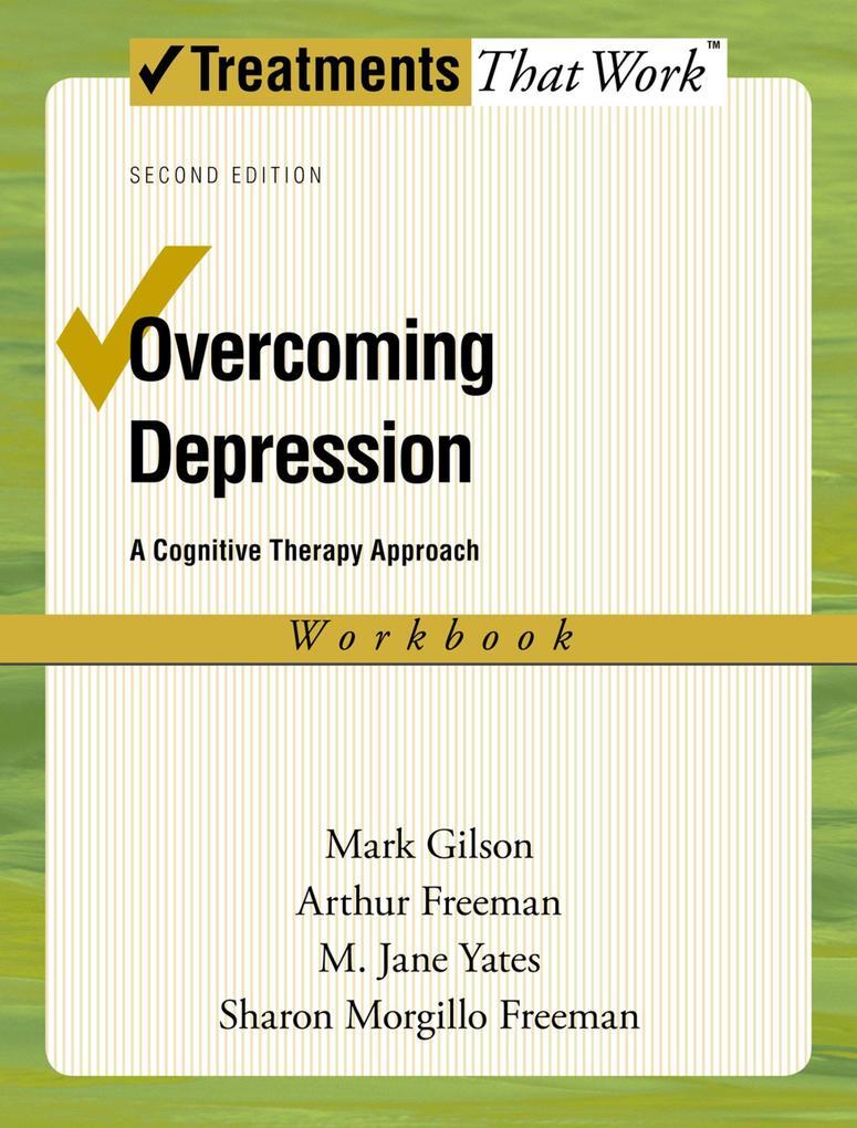 Overcoming Depression.pdf