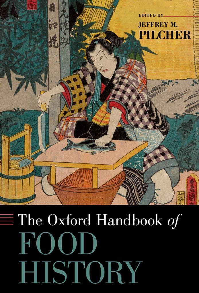 The Oxford Handbook of Food History.pdf