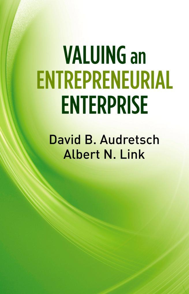 Valuing an Entrepreneurial Enterprise.pdf