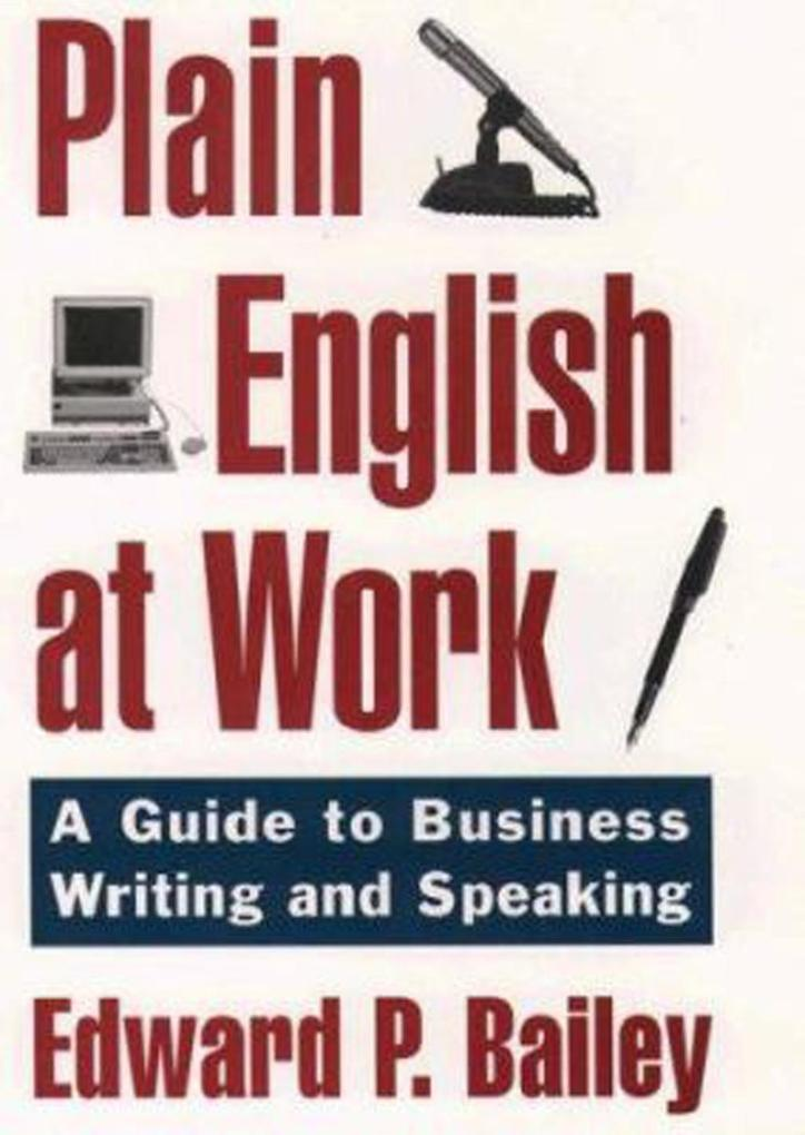 The Plain English Approach to Business Writing.pdf
