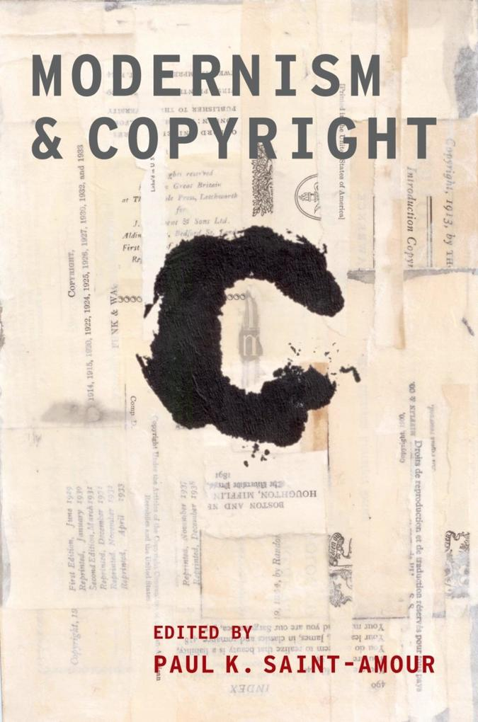 Modernism and Copyright.pdf