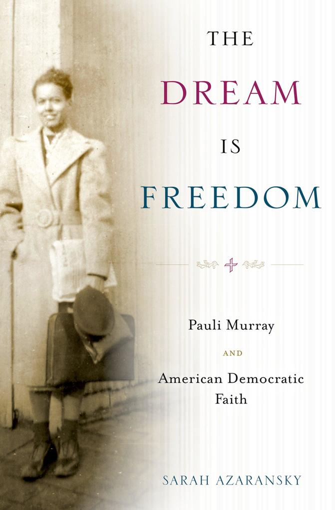 The Dream Is Freedom.pdf
