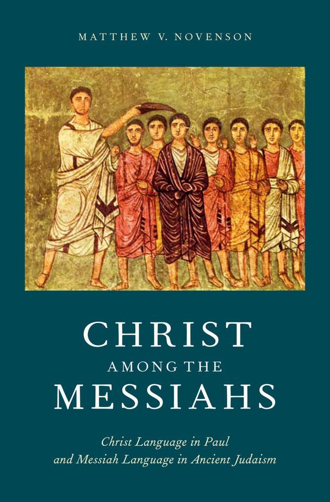 Christ Among the Messiahs.pdf