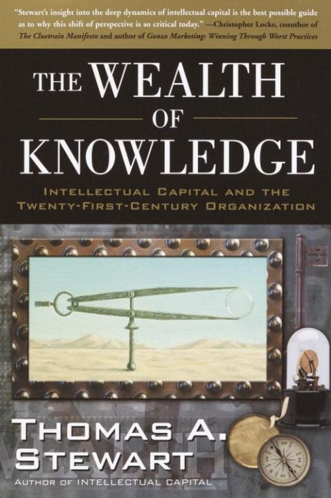 The Wealth of Knowledge als eBook epub