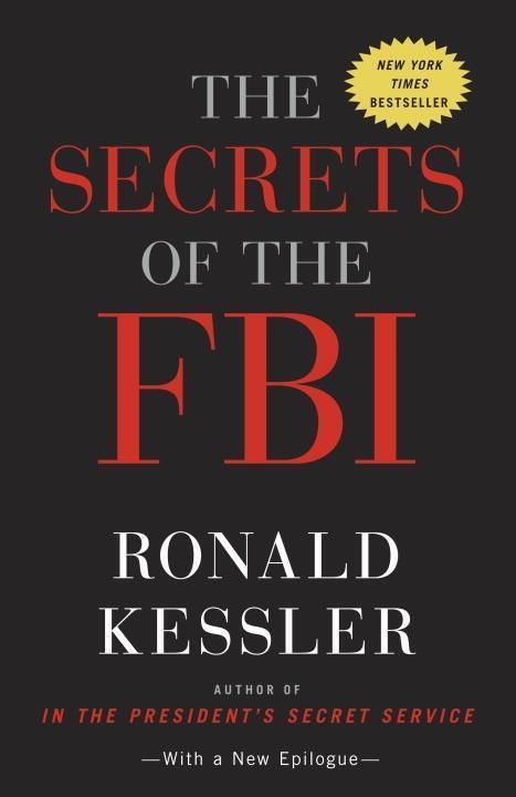 The Secrets of the FBI.pdf