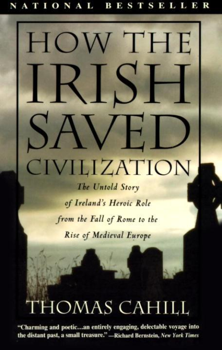 How the Irish Saved Civilization.pdf