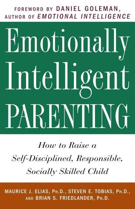 Emotionally Intelligent Parenting als eBook epub