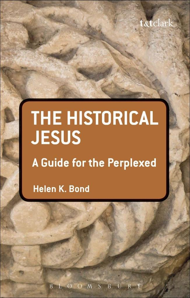 The Historical Jesus: A Guide for the Perplexed.pdf