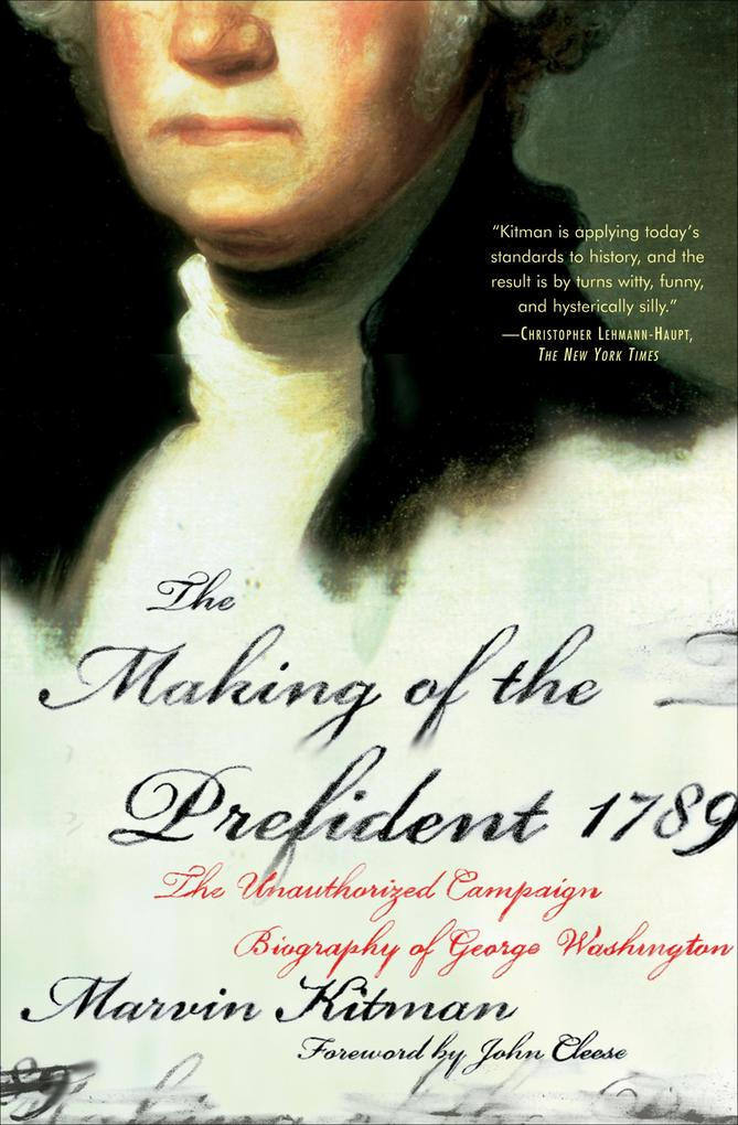 The Making of the Prefident 1789.pdf